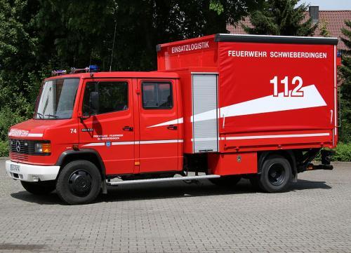 Gerätewagen-Transport (GW-T)